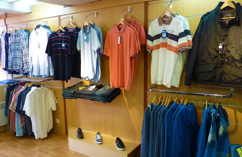 Nouvelles Arrivées 0fd6c ca308 Génération Sport, magasin de vêtements et de chaussures de ...