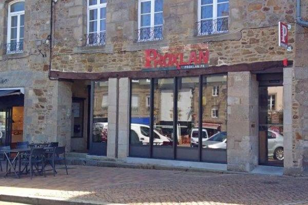 Agence Proxlan Services Informatiques Lamballe