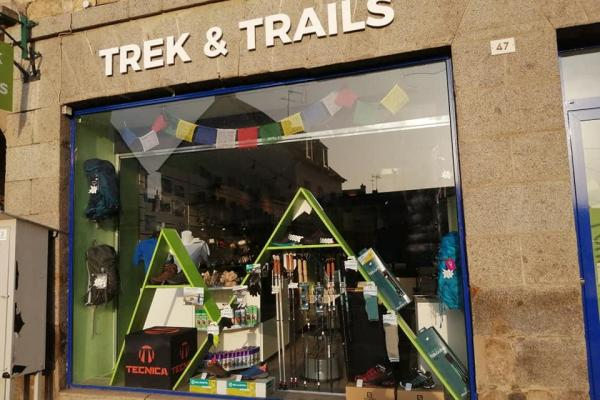 Devanture Trek and Trails