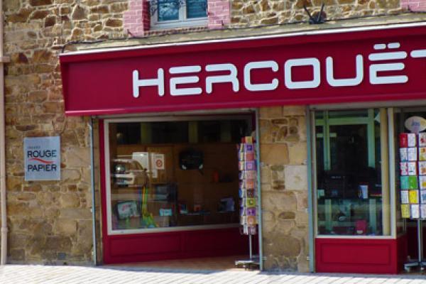 Devanture Hercouet