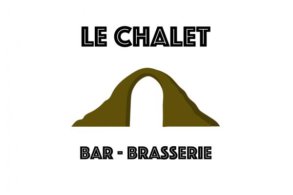 logo bar brasserie du chalet intermarché lamballe
