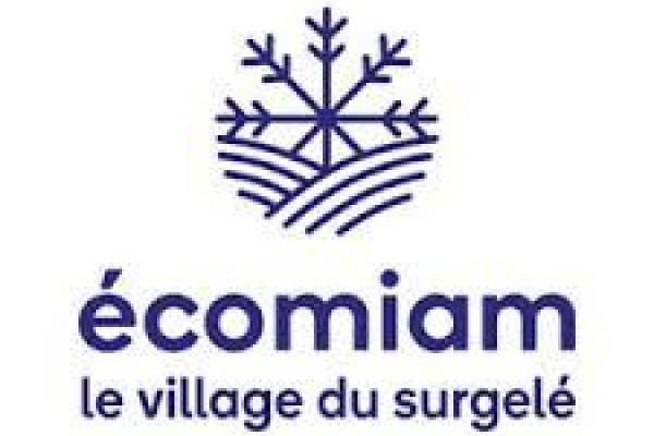 Logo Ecomiam lamballe