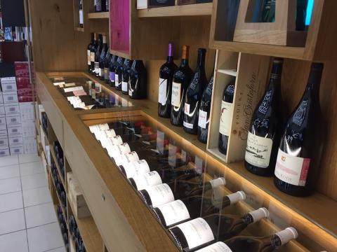 Produits Au Fil du Vin