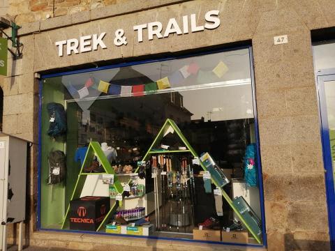 Trek and trails 1