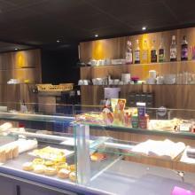 Boulangerie Le Mercier intérieur