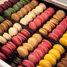 Produits Au Monde du Chocolat
