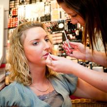 Service maquillage Beauty Sucess