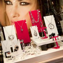 Bijoux pour femmes Bijouterie Fariault