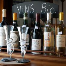 toutes sortes de vins de la cave du ptit pont